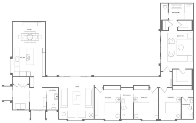 Compass Green - FRP Homes - Sequoia