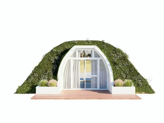 Compass Green - FRP Homes - Terranova