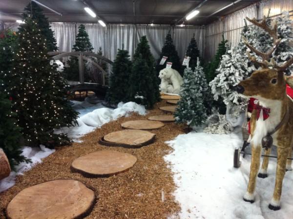 Addobbi natalizi decorazioni natalizie  Tagliabue il Verde