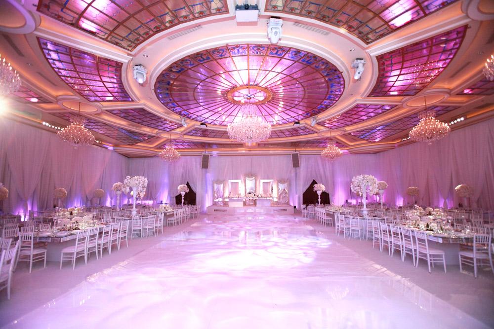 Los Angeles Banquet Hall  Taglyan Complex Grand Ballroom