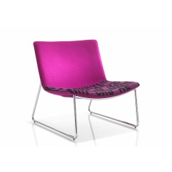 Pink Club Chair Plastic Chairs Cape Town Drift Lounge Breakout Contemporary
