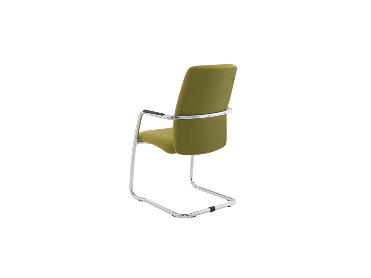 chair leg glides graco swing and vibrating mesh back meeting with fabric or leather seat finish