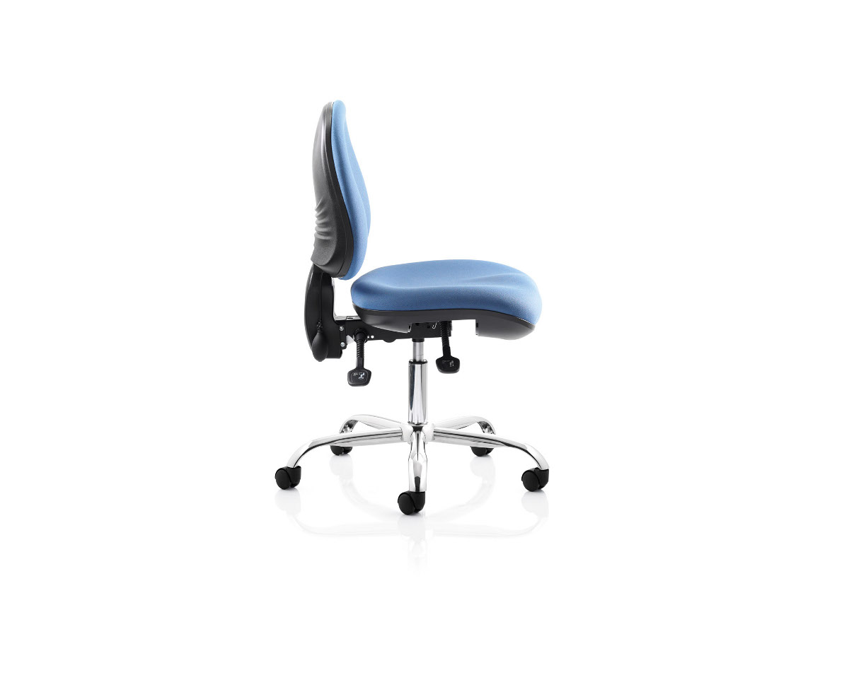 Ergonomic Office Chair  Comfortable and Back Support