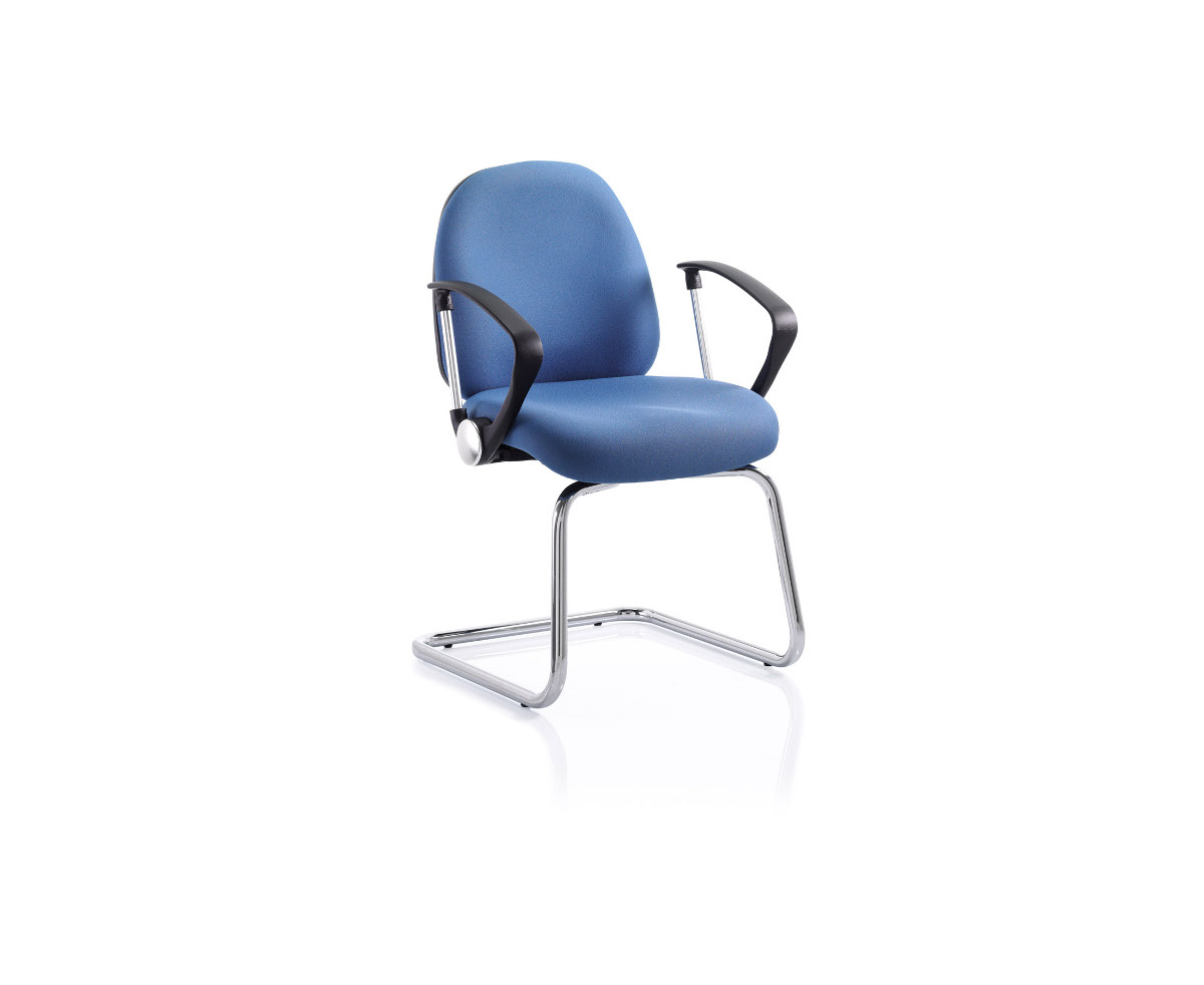 ergonomic visitor chair zero gravity swing office comfortable and back support