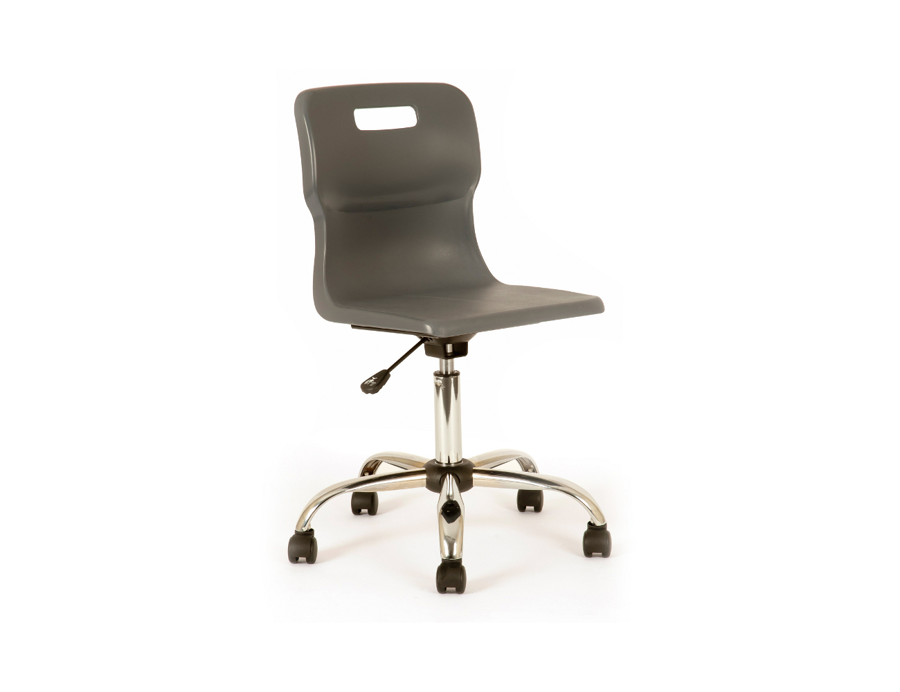 Classroom Swivel Chair on Swivel Base  Perfect for Education