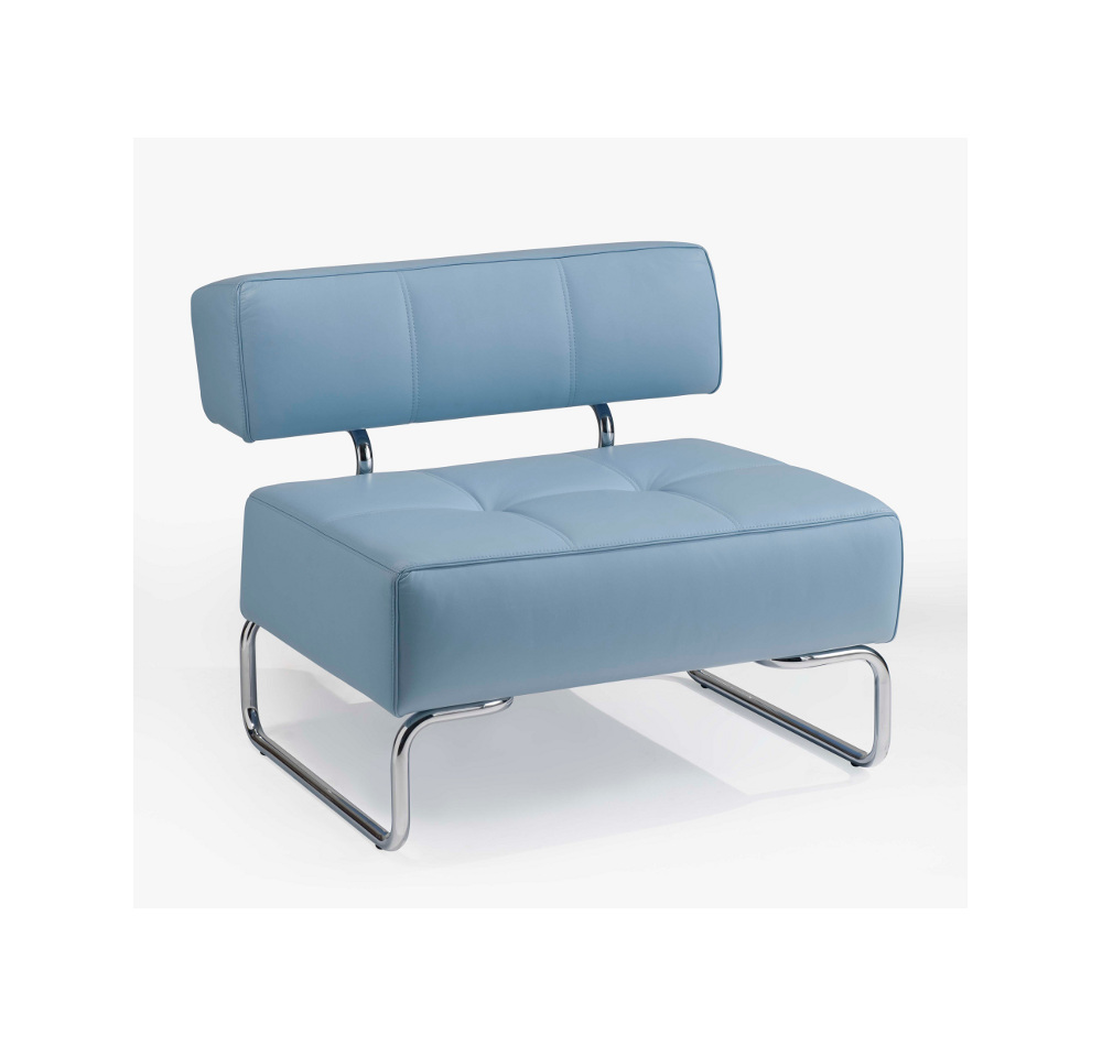 Modular Reception Seating  Block is a functional modular