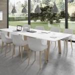 Contemporary Italian Boardroom Table Boardroom Furniture
