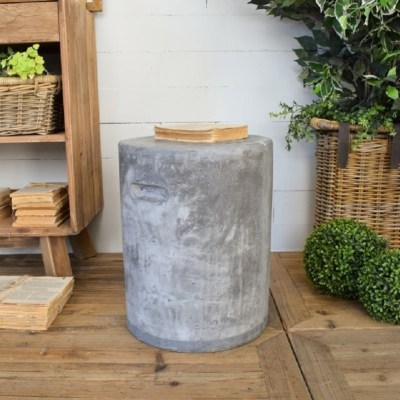 Sgabello STOOL Grey – TAG'S