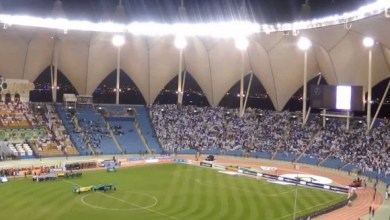 Photo of نقل لقاء النصر مع الخليج والشباب والتعاون إلى إستاد الملك فهد الدولي