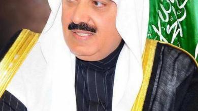 صورة متعب بن عبدالله: اليوم الوطني رمز لوحدتنا و المملكة حققت نهضة شاملة في شتى المجالات