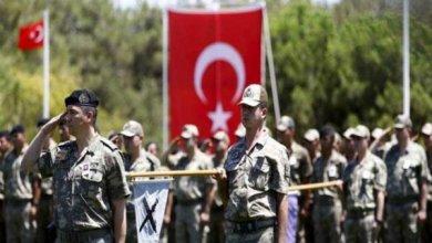Photo of وصول عائلات القوات التركية والإيرانية إلى قطر