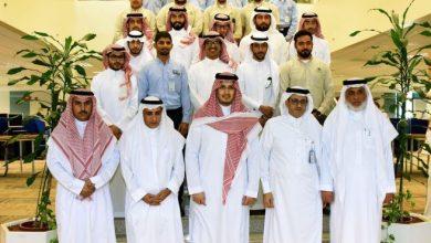 Photo of الأمير أحمد بن فهد يستهل زياراته لمحافظات الشرقية بزيارة محافظة الجبيل