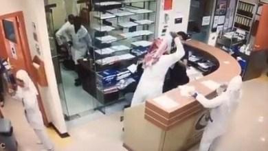 "Photo of زاروا المجني عليه.. ذوو المتهم بالاعتداء على ""ممرض المدينة"": ابننا يعاني من اعتلالات وله ملف بمصحة نفسية"
