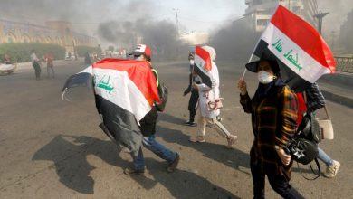 Photo of نيويورك تايمز: العراق ينتفض ضد الاحتلال الإيراني