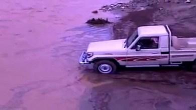 Photo of 6 أمور يجب الالتزام بها عند حدوث الأمطار والسيول
