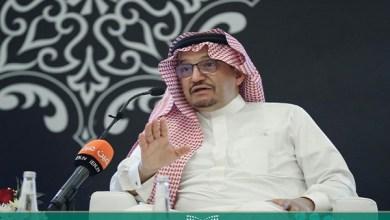 Photo of آل الشيخ لـ المعلمين: لا تقلقوا ولا تسمعوا للأبواق الخارجية