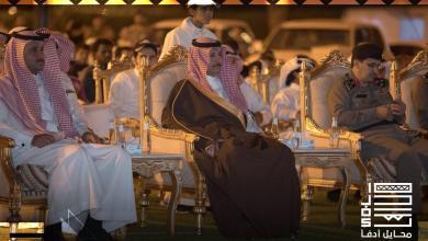 Photo of وكيل إمارة عسير يدشن فعاليات مهرجان محايل الشتوي .