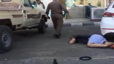 Photo of حائل..ضبط متهمين قاما بإطلاق النار على شخصين
