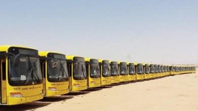Photo of «خدمة النقل المدرسي» بـ 200 ريال في العام.. وإعفاء أسر الضمان