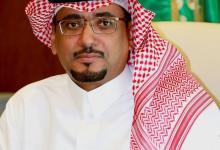Photo of الصفحي يشكر القيادة بمناسبة تعيينه رئيساً لجامعة بيشة