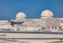 Photo of محمد بن راشد يعلن تشغيل أول مفاعل للطاقة النووية في محطات براكة بأبوظبي