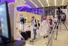 Photo of صور.. اكتمال مغادرة الحجيج عبر مطار الملك عبدالعزيز بجدة