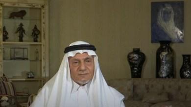 """صورة تركي الفيصل: قرار الإمارات بتوقيع معاهدة السلام """"حق سيادي"""""""