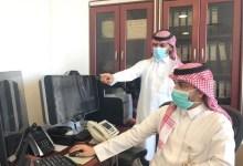 """Photo of وزارة الاتصالات: إطلاق مسار """"التدريب الاحترافي"""" لرفع مهارات الموظفين الرقمية"""