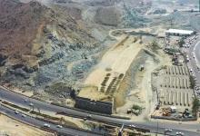 """صورة """"تطوير مكة"""": استكمال المرحلة الثالثة من مشروع الدائري الثالث (صور)"""