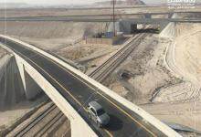 صورة بتكلفة 177 مليون ريال.. أمير الشرقية يوجه بافتتاح استكمال الطريق الدائري بالأحساء
