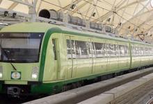 صورة صدور الموافقة على إسناد تشغيل قطار المشاعر للخطوط الحديدية