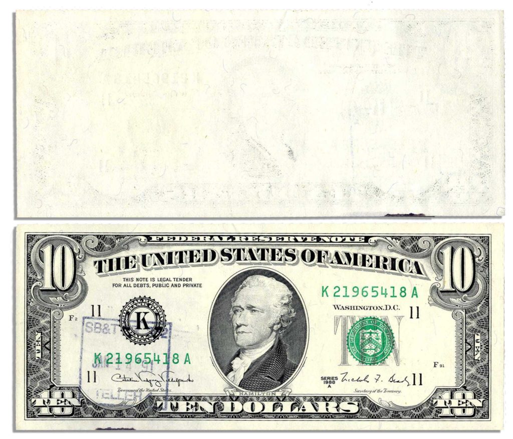 5 Dollar Bill Template and Blank Dollar Bill Free Clip Art Free Clip Art On