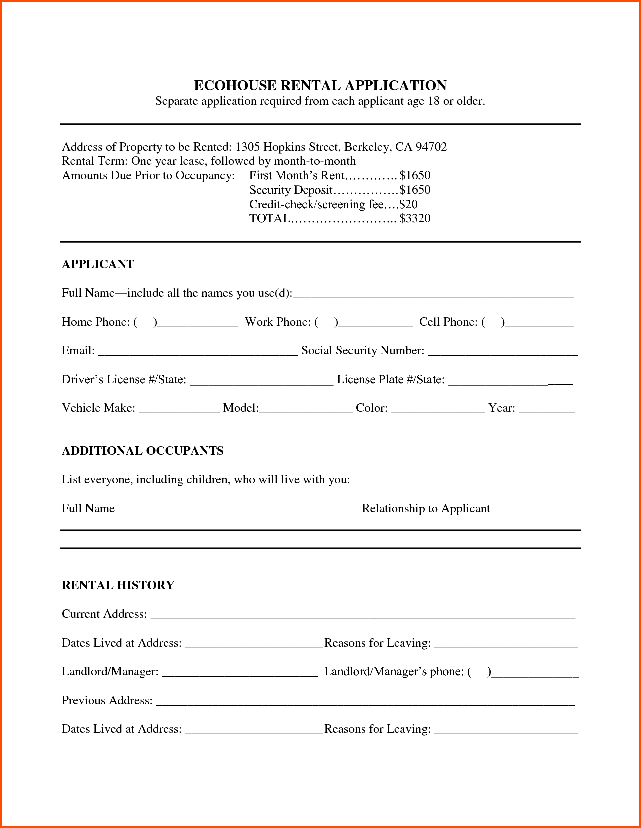 Attorney Billing Template and Agreement Template Word Masir