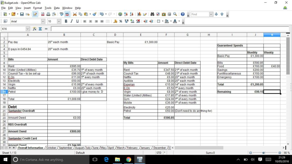 Bar Liquor Inventory Spreadsheet and Trucking Cost Per Mile Spreadsheet Greenpointer
