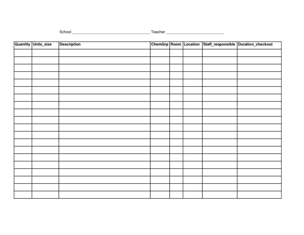 Beverage Inventory Spreadsheet and 100 Excel Inventory Templates Excel issue Tracking Template