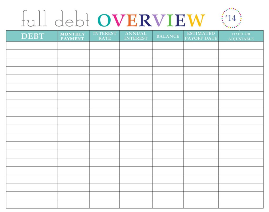 Budget Calculator Free Spreadsheet and Free Debt Reduction Spreadsheet Empeve Spreadsheet Templates