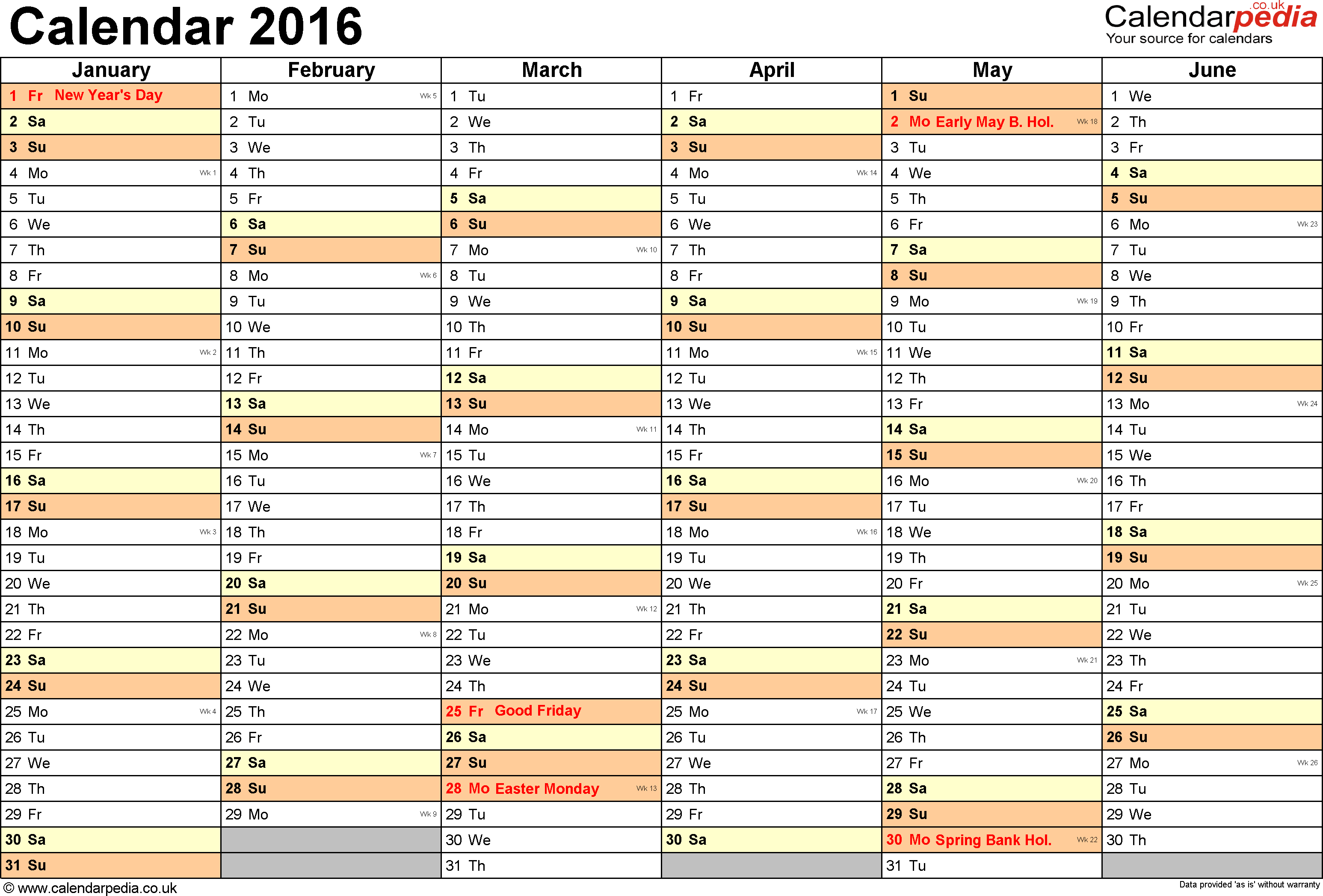 Business Financial Plan Template Excel and Excel Calendar 2016 Uk 16 Printable Templates Xls Xlsx Free