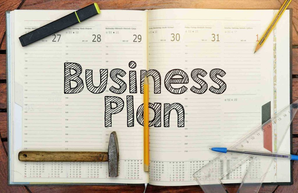 Business Plan Template Excel Free Download and Plan Template Worksheetsbusinessplantemplate