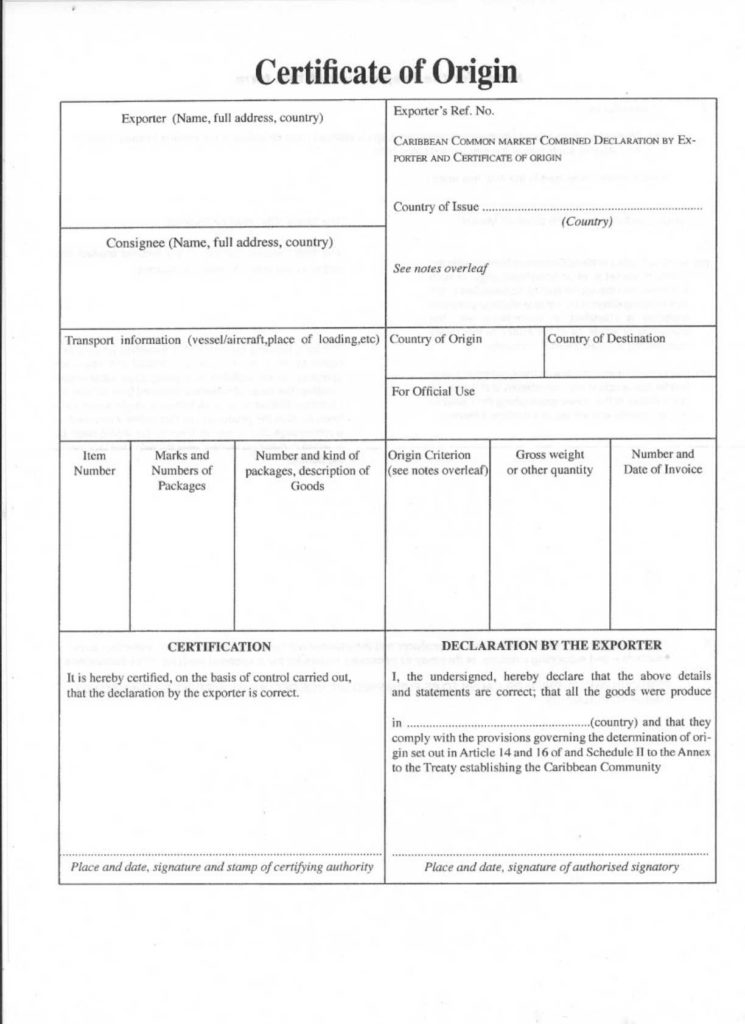 Caricom Invoice Template and Cari Invoice Template Invoice Template Ideas