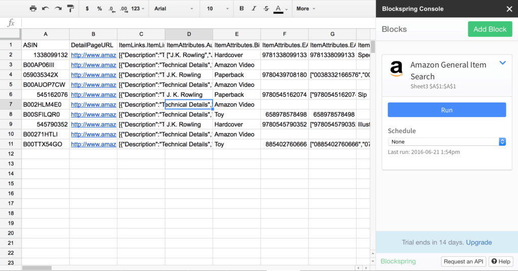 Cloud Spreadsheet and 50 Google Sheets Add Ons to Supercharge Your Spreadsheets the