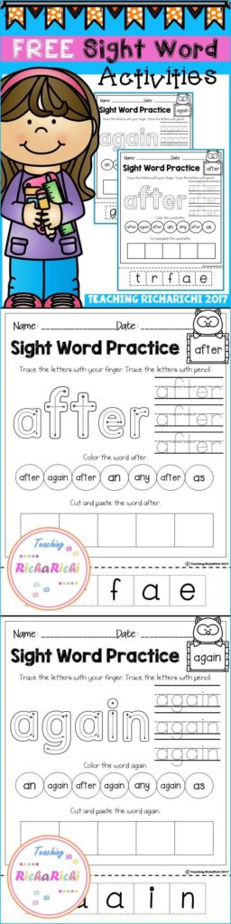 Comprehension Worksheets for Grade 1 Free and Best 25 First Grade Worksheets Ideas On Pinterest First Grade