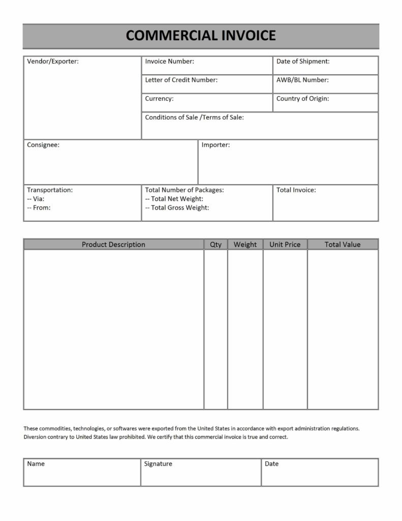 Contractor Billing Template and Consultant Invoice Template Doc Invoice Example