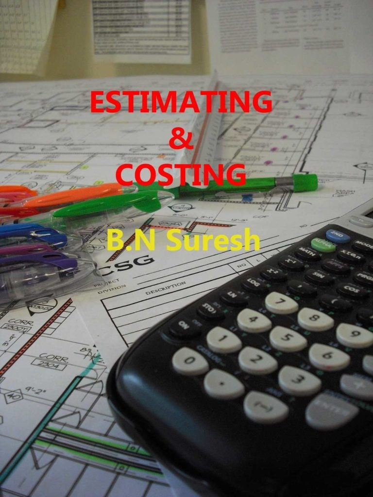 Earthwork Estimating Spreadsheet and Earthwork Estimating Spreadsheet Teerve Sheet
