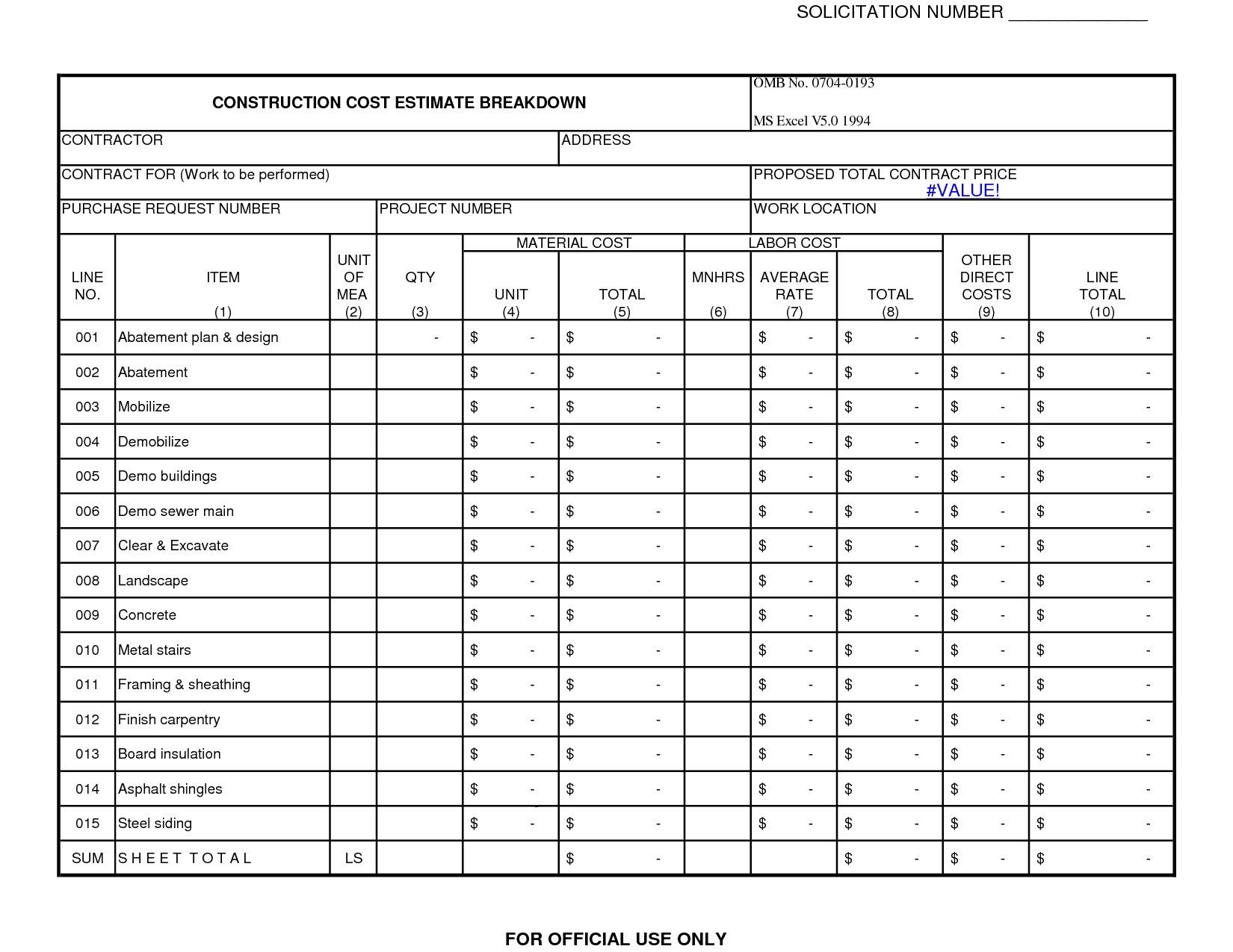 Example Of A Spreadsheet with Excel and Steel Connection Design Spreadsheet Spreadsheets