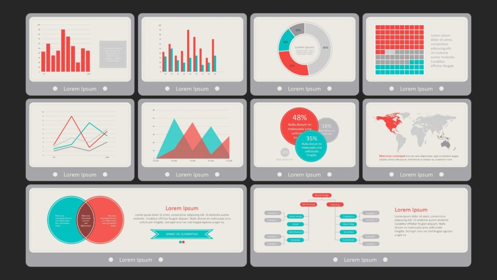 Excel 2013 Dashboard Templates and Ppt Dashboard Template Flat Vintage Dashboard Scorecard Examples