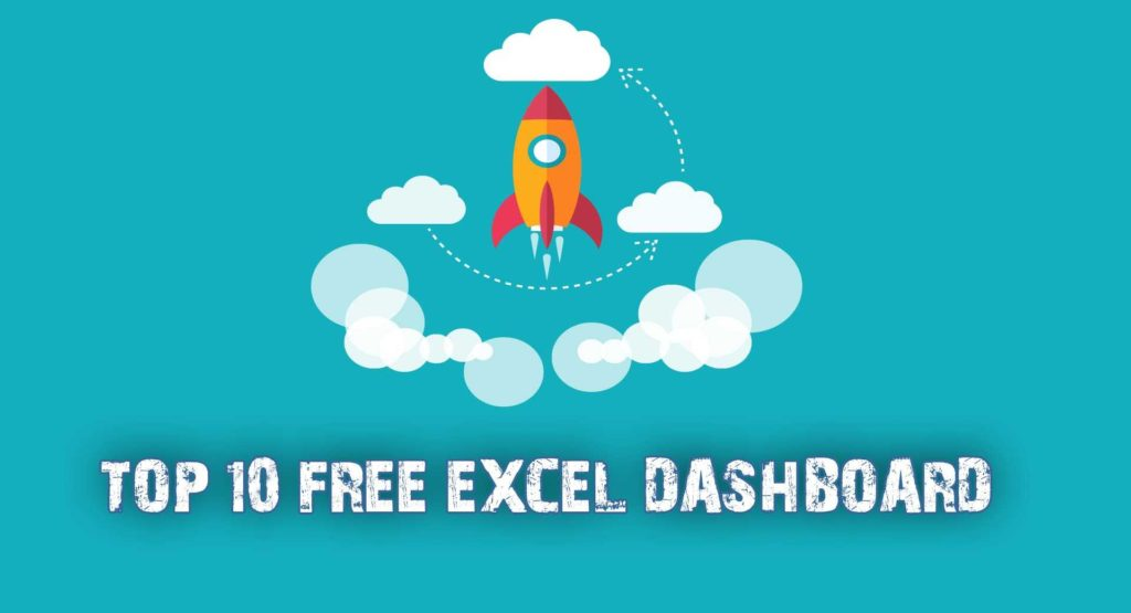 Excel Sales Dashboard Templates Free and top 10 Free Excel 2013 Dashboard Templates Youtube