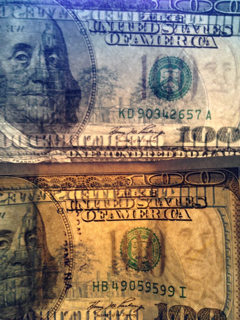 Fake $100 Bill Template and Counterfeit Cash Krebs On Security