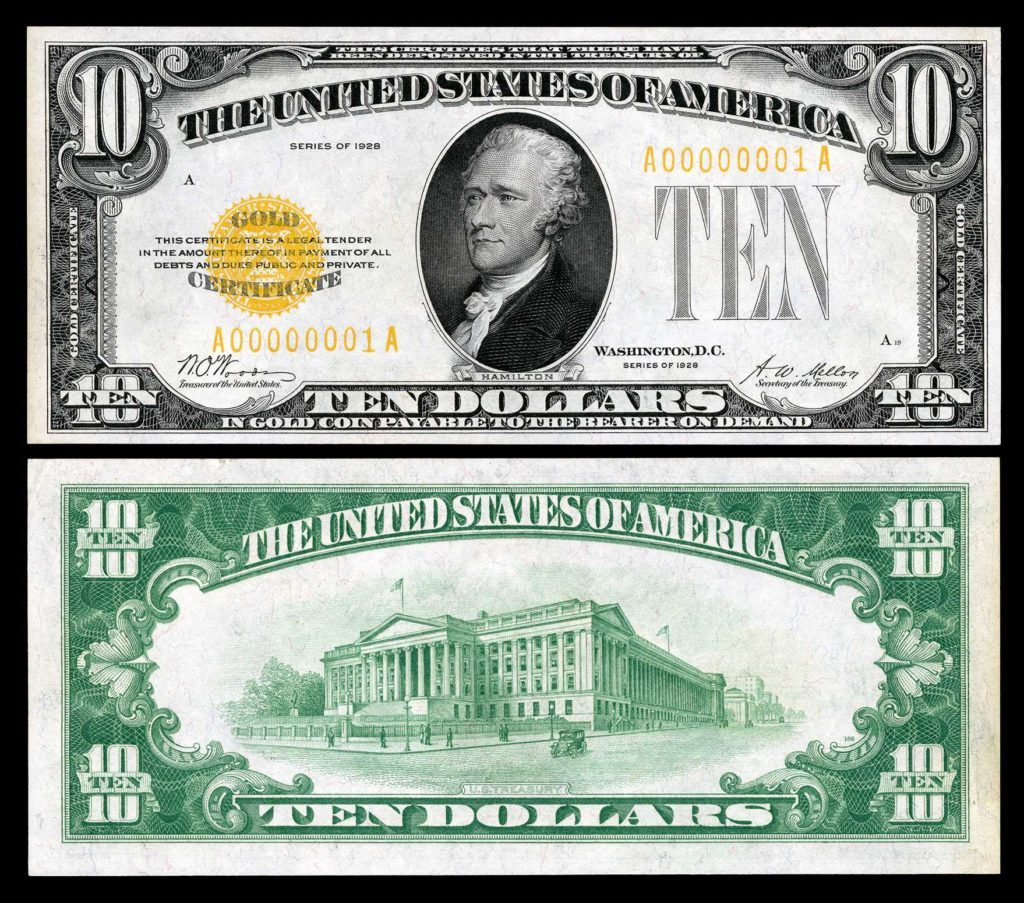 Fake $100 Bill Template and United States Ten Dollar Bill Wikipedia