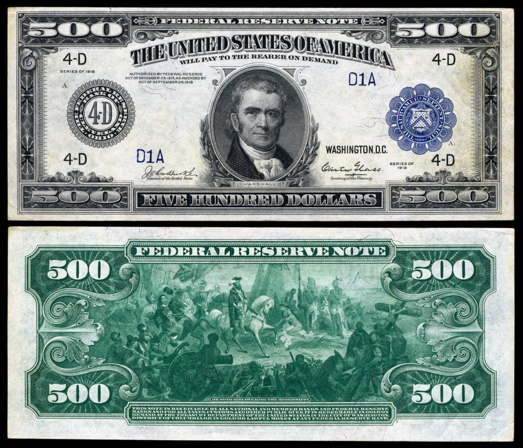 Fake Million Dollar Bill Template and Federal Reserve Note Wikipedia