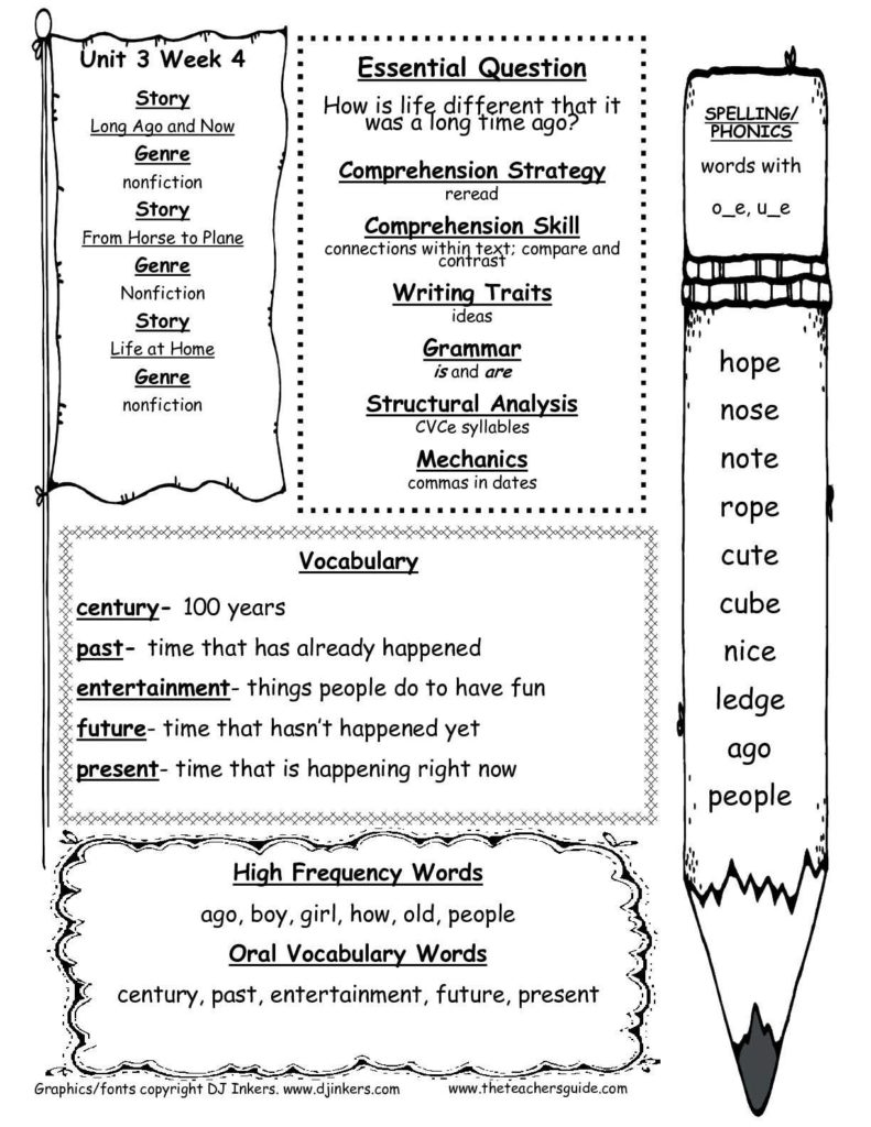 First Grade Math Test Worksheets and Mcgraw Hill Wonders First Grade Resources and Printouts